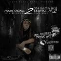 334 Bama Boi - Frum Crumz 2 Boldaz 2 mixtape cover art