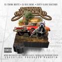 Alabama Overlooked mixtape cover art