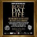 Bout Dat Life SXSW 2013 Mixtape mixtape cover art