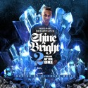 Brightlen B - Shine Bright 2 mixtape cover art