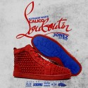 Calico Jonez - Louboutin (Blue Bottom Edition) mixtape cover art