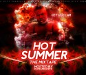 Cet Dollar - Hot Summer mixtape cover art