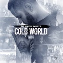 Cold World mixtape cover art