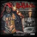 Colo Tha Hoodstar - H.N.I.C mixtape cover art