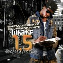D-Aye - What If 1.5 mixtape cover art