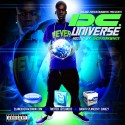 DC - D.C. Universe mixtape cover art
