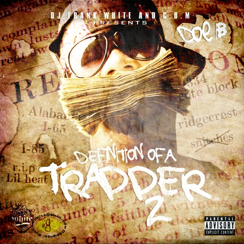 Doe b definition of a trapper download