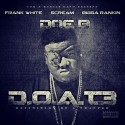 Doe B - D.O.A.T. 3 mixtape cover art