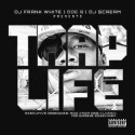 Doe B - Trap Life mixtape cover art