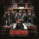 Est. 4912 Ent. - Extortion mixtape cover art