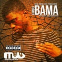 Famboi Bama - Mud Brothers mixtape cover art