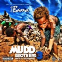 Famboi Bama - Mudd Brothers 3 mixtape cover art