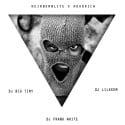 HeirbornLife Presents: Far From Home 2 mixtape cover art