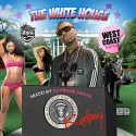 Kafani - The White House mixtape cover art