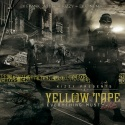 Kizzy - The Yellow Tape (Everything Must Die) mixtape cover art