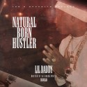 Lil Daddy - Natural Born Hustler mixtape cover art