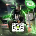 Marley - Southern Gas mixtape cover art