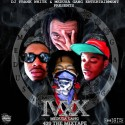 Medusa Gang - 420 The Mixtape mixtape cover art