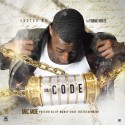 Mic Moe - Tha Code mixtape cover art