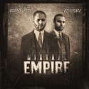 Mixtape Empire mixtape cover art