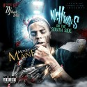 Money Mane - Nightmares On The SouthSide mixtape cover art