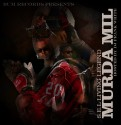 Murda Mil - S.E.L. Living Legend mixtape cover art