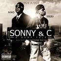 Nino & Beezo - Sonny & C A Gump's Tale mixtape cover art
