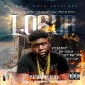Perry Boi - LOADB mixtape cover art
