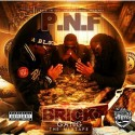 P.N.F Brickgang - Brickgang The Mixtape mixtape cover art