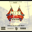 Pookie - The Heart Of The South mixtape cover art