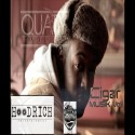 Quaty - Cigar Musik mixtape cover art