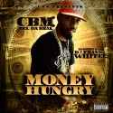 Rel Da Real - Money Hungry mixtape cover art