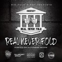 RNF - Real Never Fold mixtape cover art
