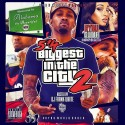 Rybu Gutta - Biggest In The City 2 mixtape cover art