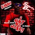 Shawty Boy - I Ain't No Joke mixtape cover art