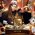 Soopa L & Kountry - Back 2 It mixtape cover art
