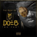 The Best Of Doe B So Far mixtape cover art