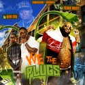 We The Plugs mixtape cover art