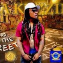 LA Kuzzin - Word On The Street  mixtape cover art