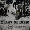 Yelawolf & M16 - Heart Of Dixie mixtape cover art