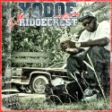Yodoe - I Am Ridgecrest mixtape cover art