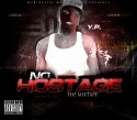Y.P. - No Hostage mixtape cover art
