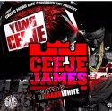 Yung Ceeje - Ceeje James mixtape cover art