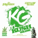 Memphis Bleek - Kush Vol. 1 mixtape cover art