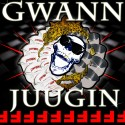 Gwann - Juugin mixtape cover art