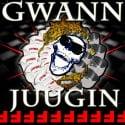 Gwann - Juugin mixtape cover art