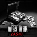 Casino - Boss Man mixtape cover art