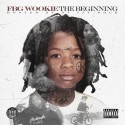 FBG Wookie - The Beginning mixtape cover art
