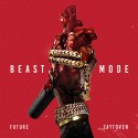 Future - Beast Mode mixtape cover art