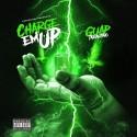 Guap Tarantino - Charge Em Up mixtape cover art
